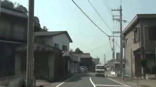 有田ICから施無畏寺まで