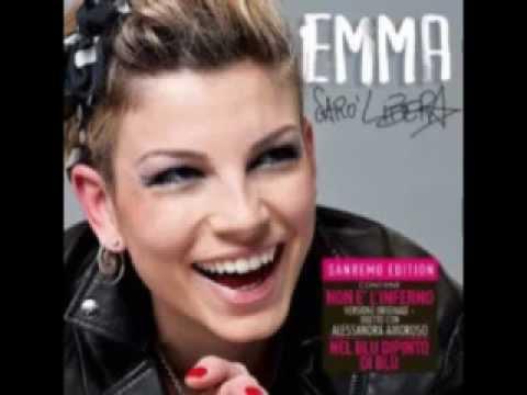 Emma - Un Attimo