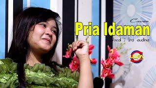 PRIA IDAMAN - IRA AUDINA ( Cover )