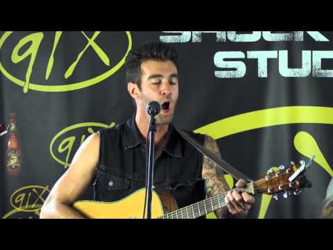 """American Authors - """"Believer"""" Acoustic X-Sessions"""