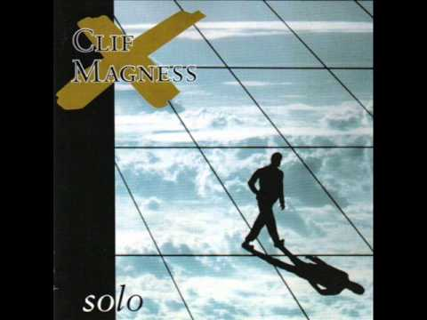 Clif Magness - It's only love