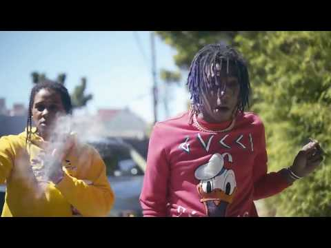 "Famous Dex Releases ""Money"" Video"