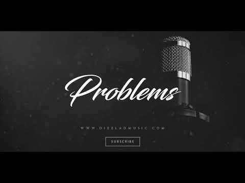 "Download Love Emotional Type Rap Beat R&B Hip Hop Rap Instrumental Music New 2020 - ""Problems"""