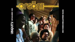 "Orgone - ""Dialed Up (feat. Noelle Scaggs)"""