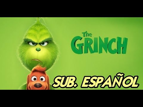 Tyler - You're A Mean One Mr. Grinch Sub. Español