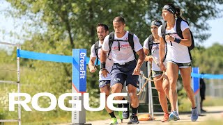 Day 2 | 2019 Reebok CrossFit Games | Full Event Live Stream