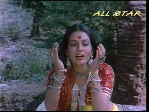 Mallika Sarabhai : Knee length hair