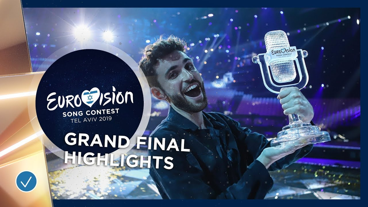 Highlights of the Grand Final of the 2019 Eurovision Song Contest – Eurovision Song Contest