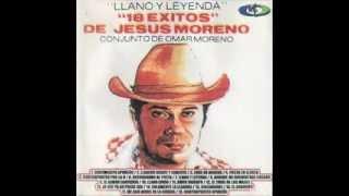 Jesus Moreno -  El arbolito