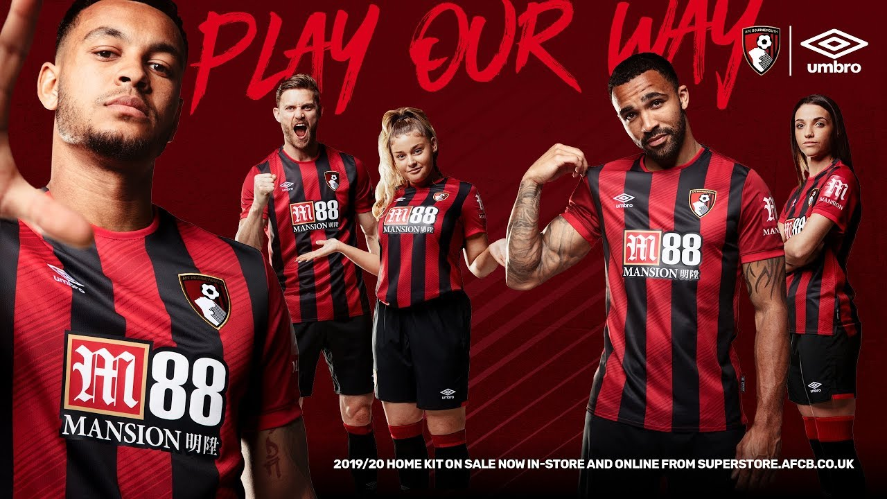 2019–20 A.F.C. Bournemouth season