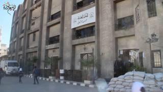 تقرير يسلط الضوء على عمل المحكمة العامة لجنوب دمشق