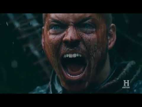 Vikings - Ivar's Most Badass Scene