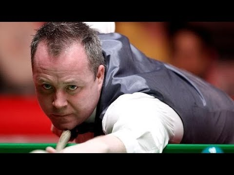 John higgins vs Neil robertson  Scottish Open snooker 2017 Semi Final