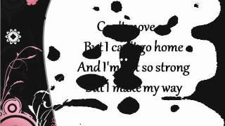 Esthero I Drive Alone lyrics.mp3