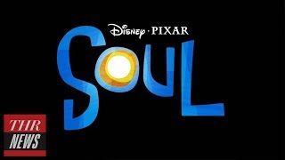 Pixar Announces New Feature 'Soul' -- Coming in June 2020 | THR News