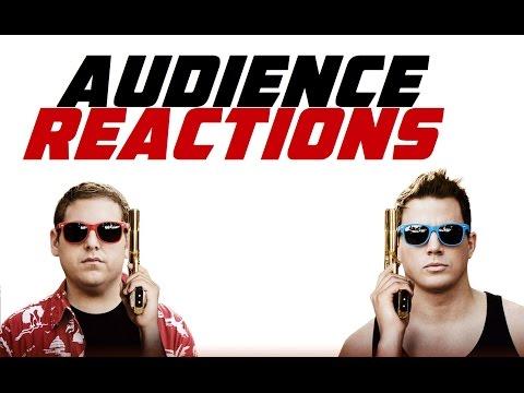 22 Jump Street {SPOILERS} : Audience Reactions | June 13, 2014