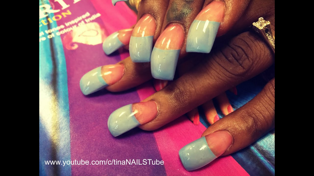 hump nails curved