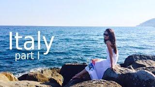 VLOG: Италия|часть 1| Наш мустанг,аквариум, платные пляжи.(Кратко о нашей поездки в Италию (Милан, Сан Ремо, Генуя) P.S. Ставьте палец вверх и подписывайтесь на мой кана..., 2016-09-22T16:07:56.000Z)