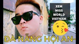 | Vlog 6 | WAWG cùng đến Cocobay xem Miss World Vietnam 2019