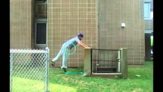 Parkour Science #8 - Physics of Kong Vault