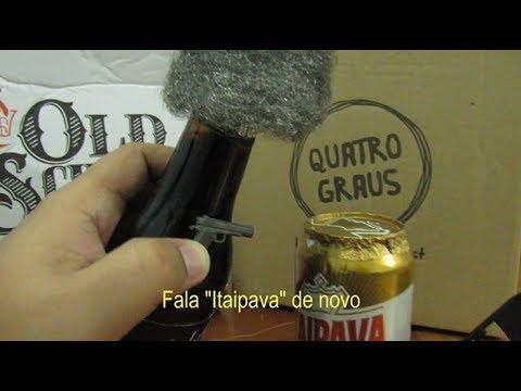 TV Cerveja #1 - AmBev, culto trapista e Negão da P