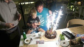 видео День рождения