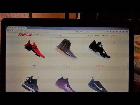 best sneaker sites