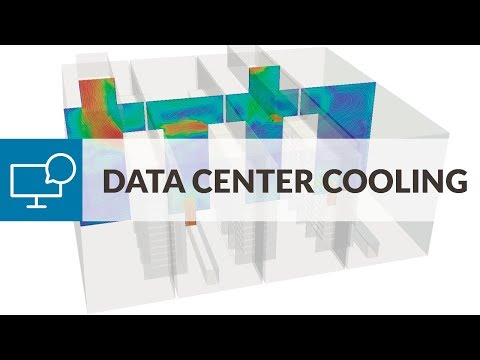 Air Conditioning and Ventilation Workshop (Session 1) ― CFD for Data Center Cooling