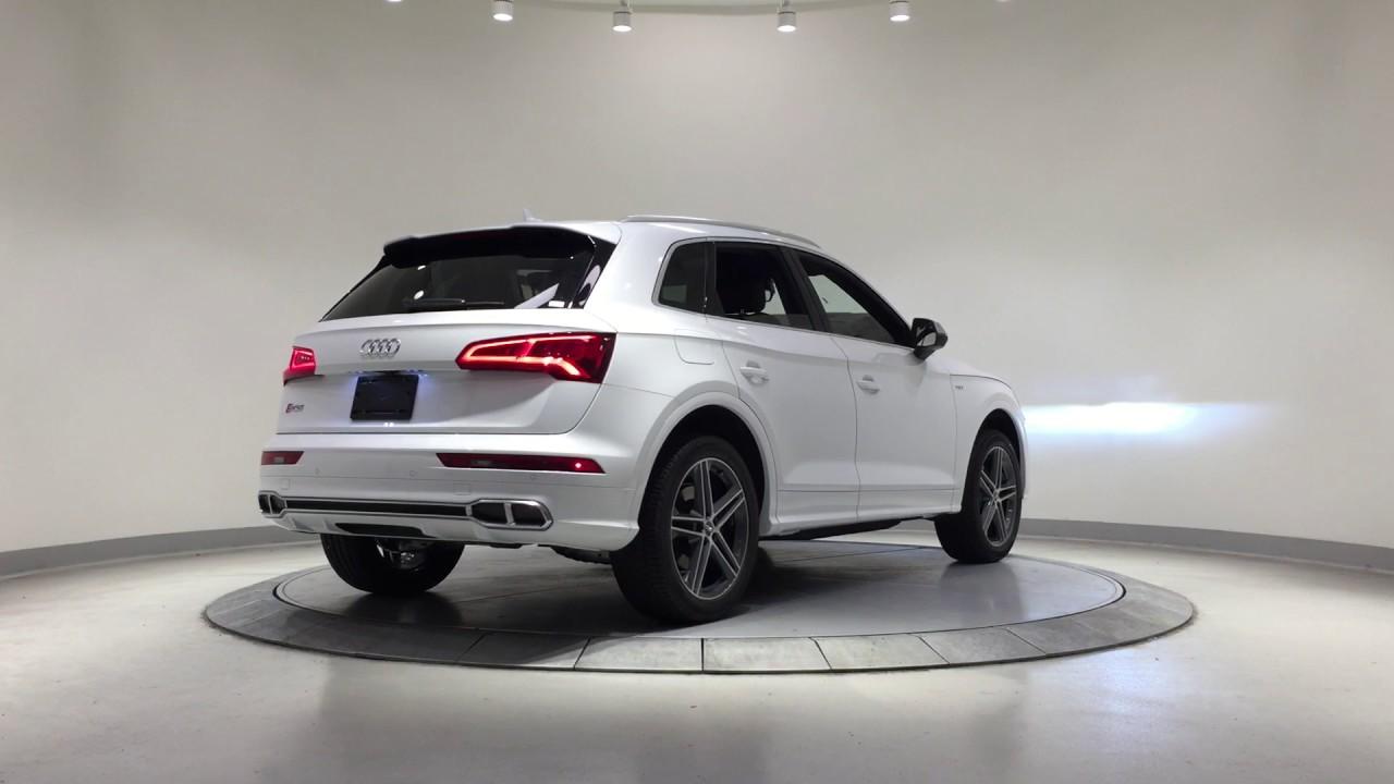 2018 Audi Sq5 A15087 Youtube