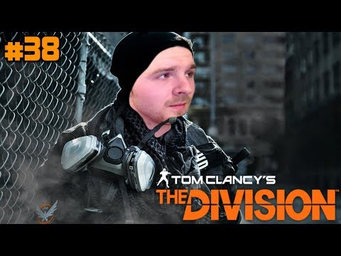 """Arron Cooper Plays """"Tom Clancy's: The Division"""" - Level 30 Clearing The Remainder Of The Map #38"""