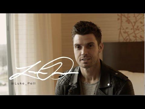 Luke Pell #BeTheKey Video