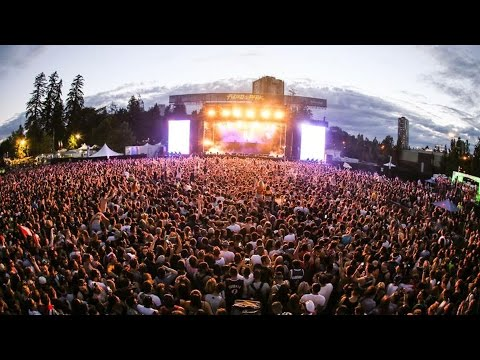 #FVDED2016 Official Aftermovie | FVDED In The Park