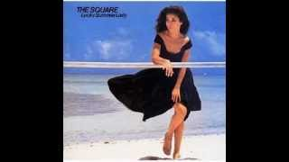 The Square - Lucky Summer Lady (T-Square)