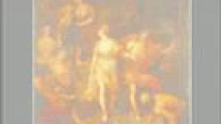GLUCK - Che farò senza Euridice? (with lyrics)