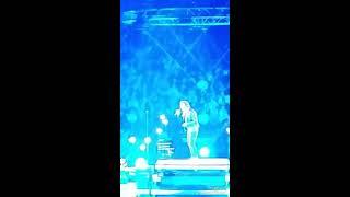 Vain elämää Live 2016 .Mikko Kuustonen , laulu kaipuusta