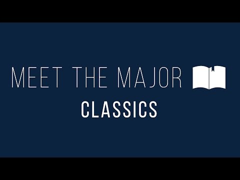Meet The Major: Classics