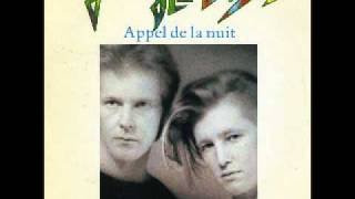 Jungle boys - Appel de la nuit 1987