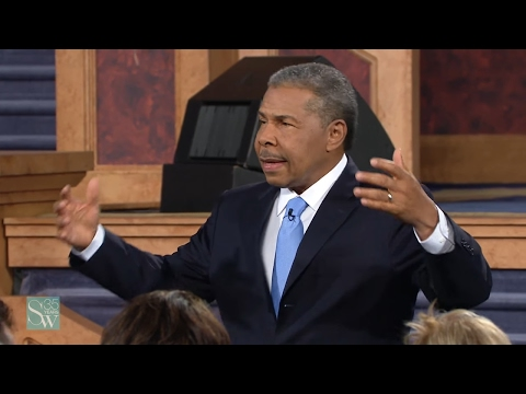 The Empowerment of the Blessing | Bill Winston