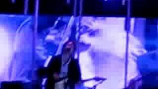 "Radiohead ""airbag"" live , Berlin"