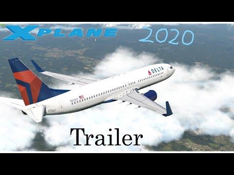 x-plane-11-2020-trailer- -4k- 