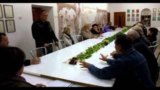 Туроператоры и миниотели. Судак 2011(17 октября 2011. Общественная организация