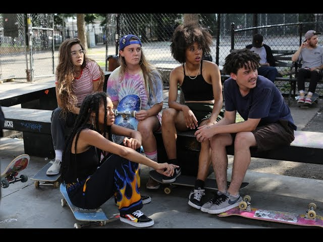 22221c25b1 From 'Thrashin'' to 'Kids' and Beyond: A History of Skateboarding ...