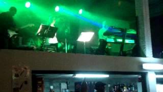 Grupo Musical Lamiré - Crioula de Sao bento - Com ela!