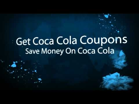 Coca Cola Coupons - Printable Coca Cola Coupons