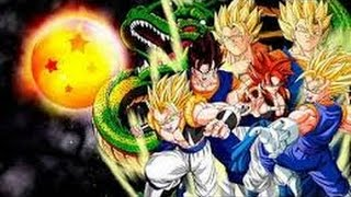 Dragon Ball Z Shin Budokai 4 PPSSPP (shin budokai mod)