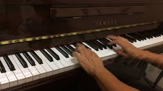 Beethoven Piano Sonata in G, Op.79, 1st movement: Presto alla tedesca