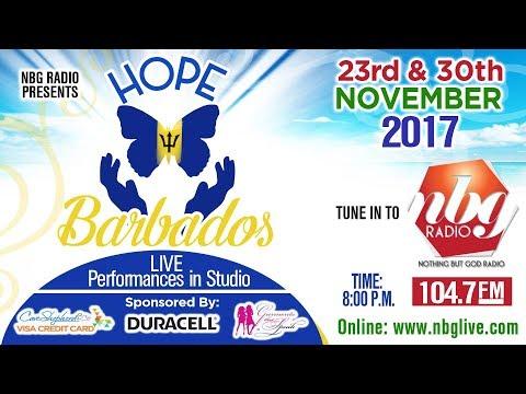 Hope Barbados 2nd Episode