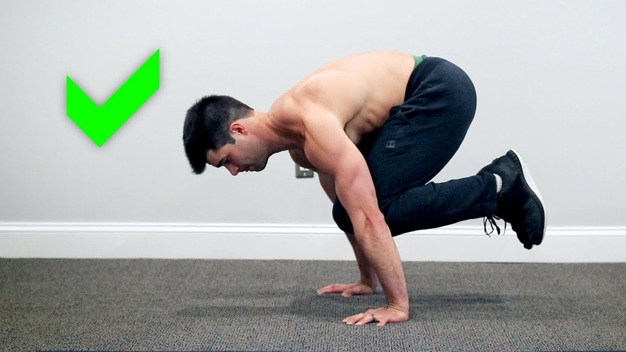 Planche Progression A Step By Step Guide Calisthenics Gear