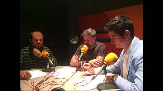 Programa de radio PRL - AICA | 26 de junio de 2018 | Fund. Est. PRL