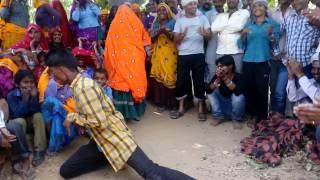 Murga dance